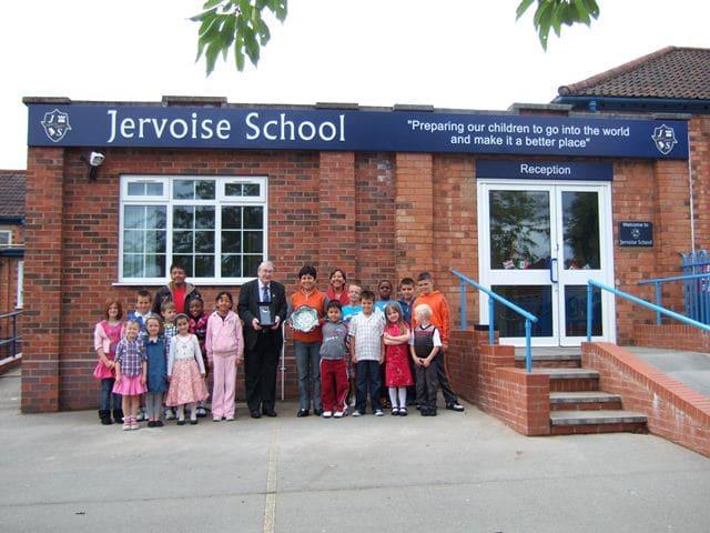 Jervoise School Ecl Ips