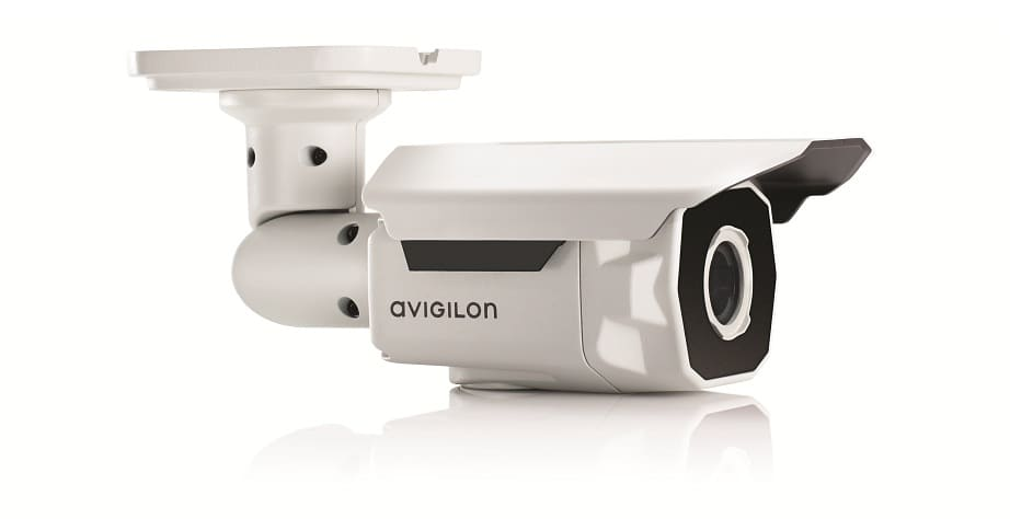 Avigilon 3 MP HD Bullet Camera