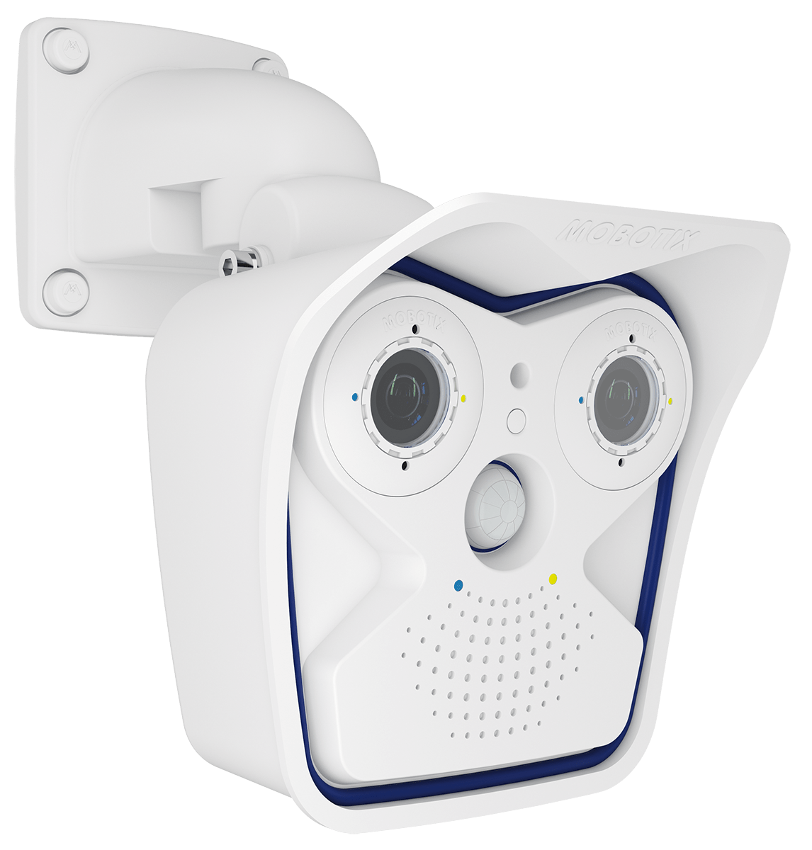 Mobotix High Resolution Camera Solutions Ecl Ips