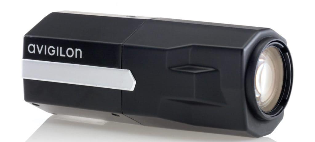 Avigilon 3MP HD Camera