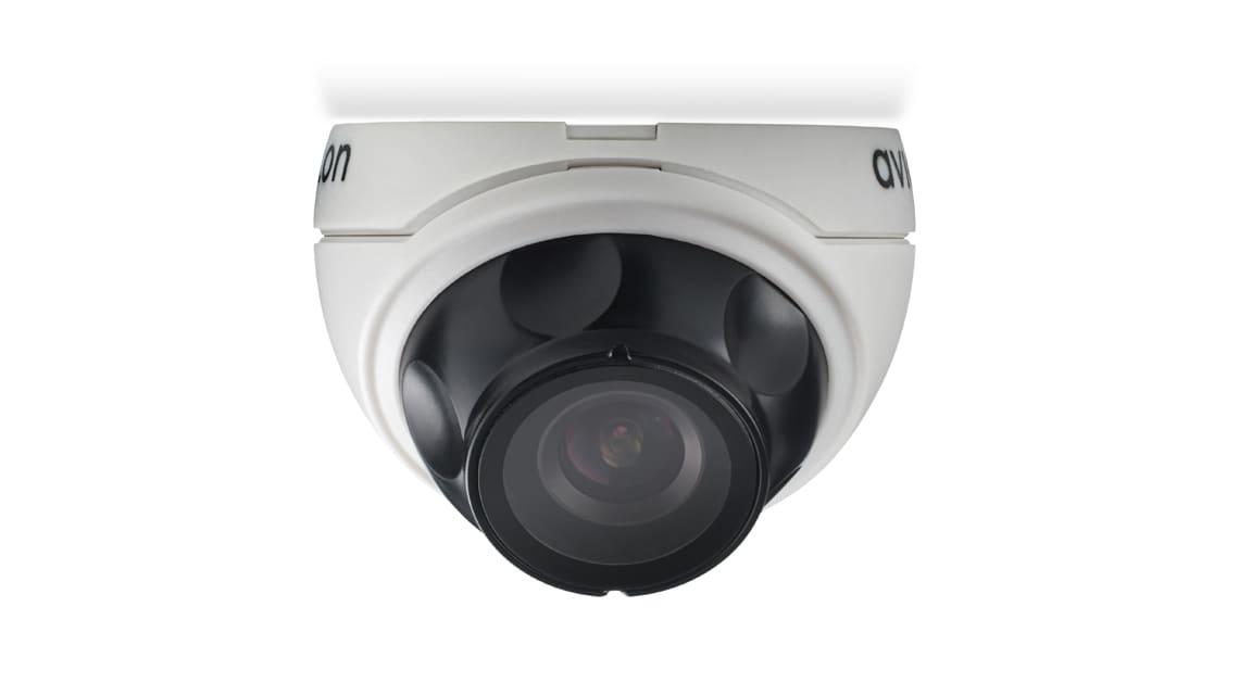 Avigilon Hd Micro Dome Camera Ecl Ips