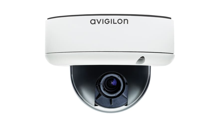 Avigilon H.264 HD Outdoor Dome Camera