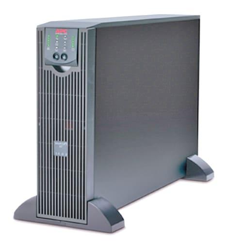 Apc Smart-ups Rt 3000va 230v - Surtd3000xlim