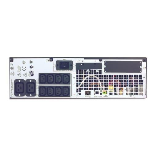 apc smart ups rt 3000 manual
