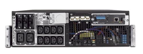 Apc Smart Ups Rt 5000va Rm 230v Surtd5000rmxli Ecl Ips