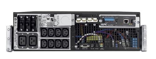 Apc Smart Ups Rt 6000va Rm 230v Surt6000rmxli Ecl Ips
