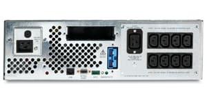 APC Smart-UPS XL 3000VA RM 3U 230V - SUA3000RMXLI3U