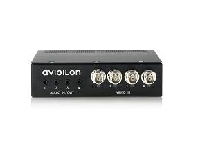 Avigilon H.264 Encoder