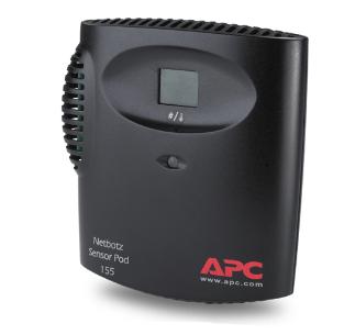 Apc Netbotz Room Sensor Pod 155 - Nbpd0155