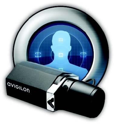 Avigilon IP camera