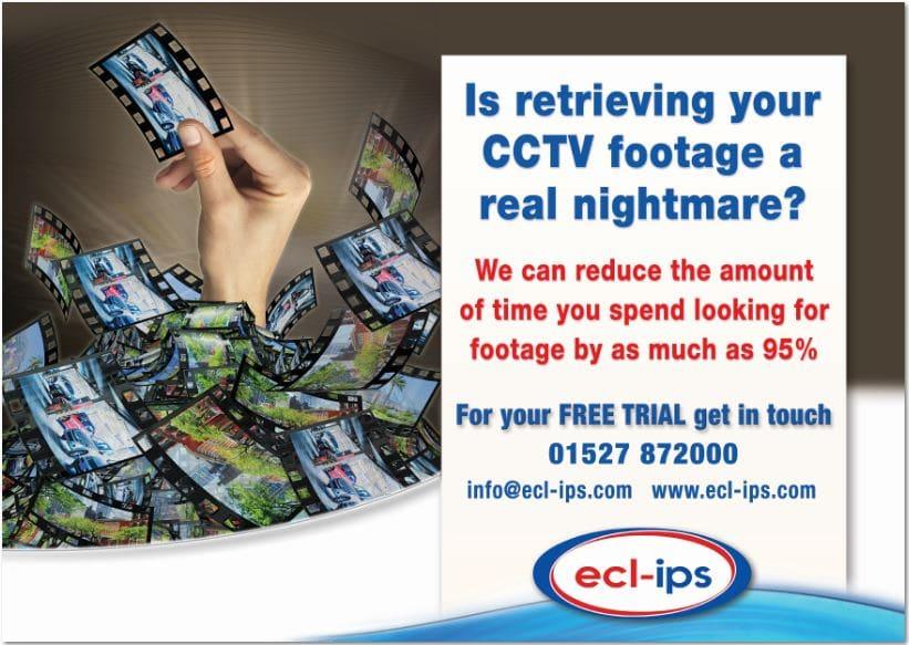 Free CCTV Trial Advert