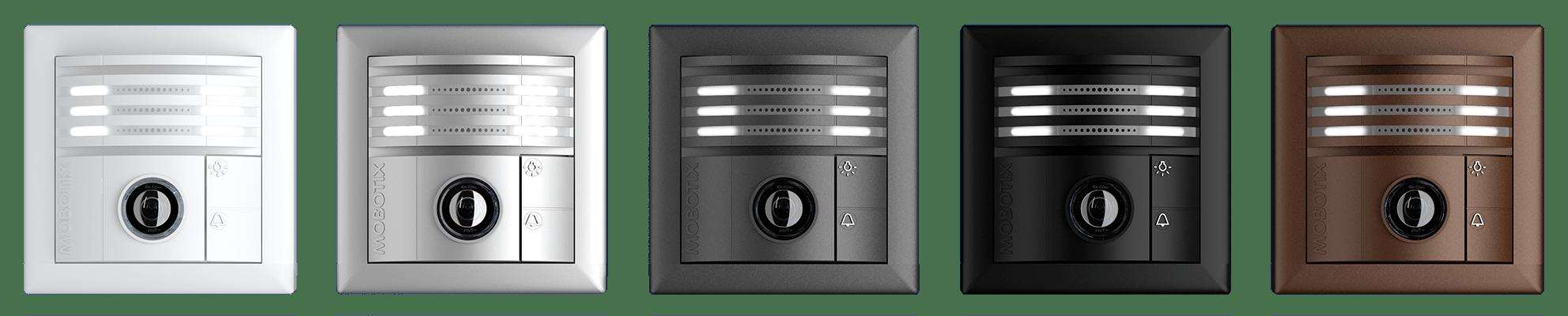 Mobotix T25 Ip Video Door Station Ecl Ips