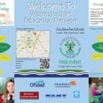 Worcester Education Network - FREE Solutions for Schools Event
