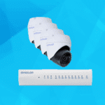 Avigilon IP CCTV Camera Solution Package 1