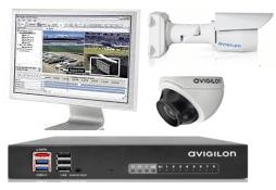 upgrade CCTV