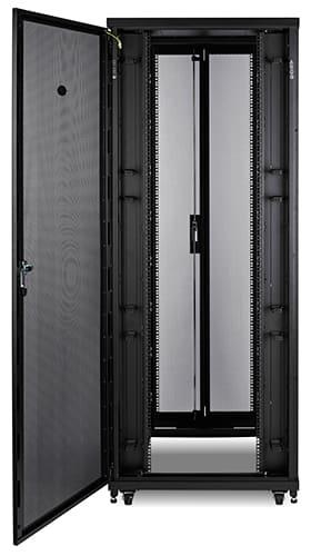 Apc Netshelter Sv 42u 800mm Wide X 1060mm Deep Enclosure