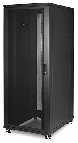 AR3200, APC Netshelter SX Colocation depth 1070mm