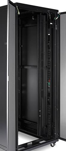 Apc Netshelter Sv 42u 800mm Wide X 1200mm Deep Enclosure