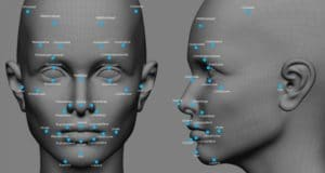 live facial recognition