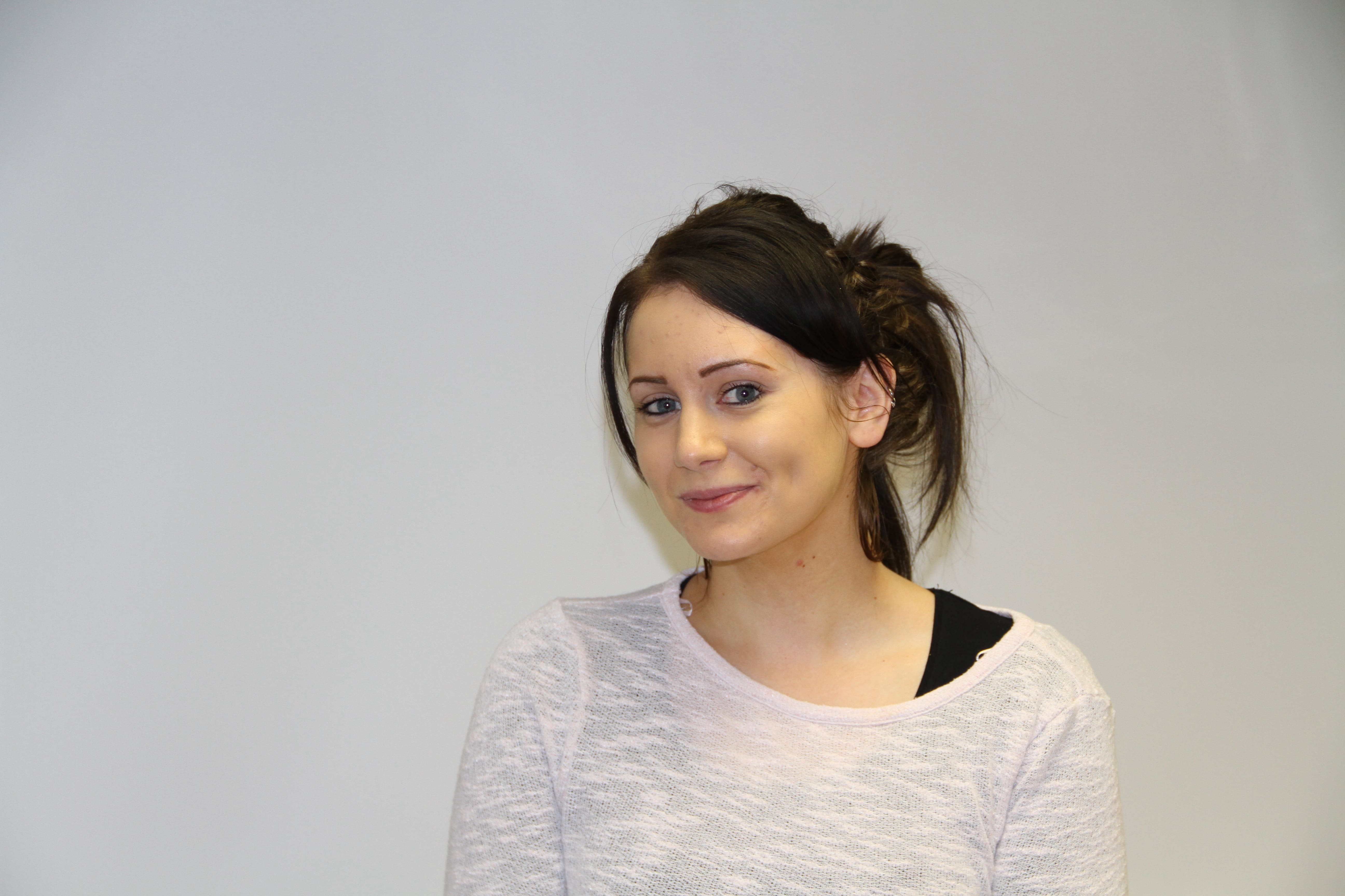 New Business Administrator Sophie Weaver Ecl Ips