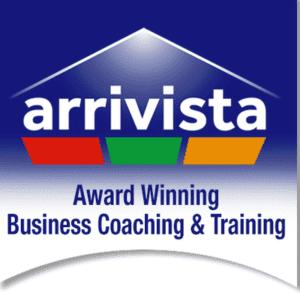 Arrivista logo