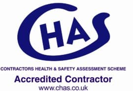 Contractor Health & Safety Assessment Scheme