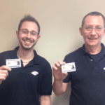 Ecl-ips receive a milestone in Health and Safety Qualification
