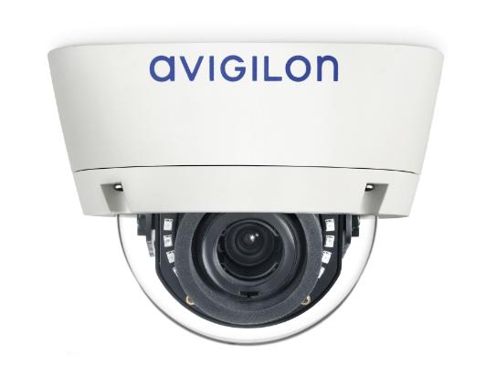 Avigilon H4 Hd Dome Cameras