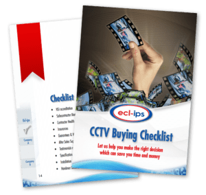 CCTV Buying Checklist PDF