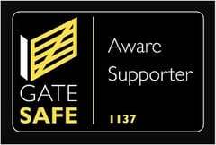 Gate Safe Aware Supporter