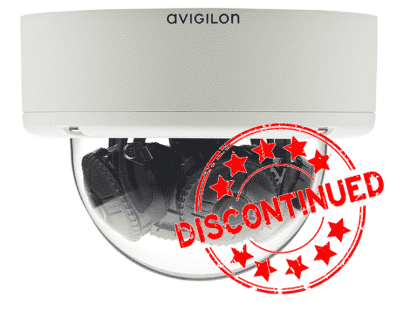HD Multisensor Discontinued