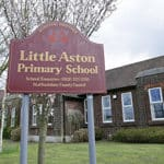 Little Aston Primary School Case Study