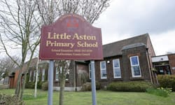Little Aston Primary School