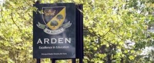 Arden School