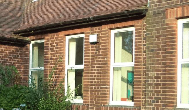 Aston Primary