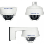 Avigilon H4 SL Camera range with LightCatcher Technology