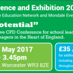 Education Conference and Exhibition 2017