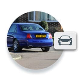 Avigilon Licence Plate Recognition