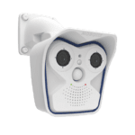 Mobotix M16 WallMount Front Right