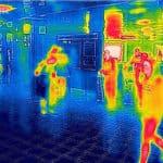 Avigilon H4 Thermal Camera