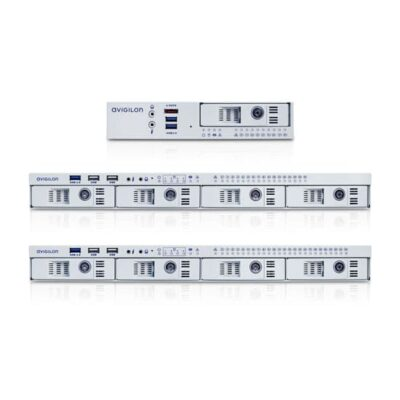 Avigilon High Definition (HD) Gen 2 Video Appliances