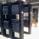 Data Centre in action