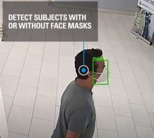 Face Mask Detection