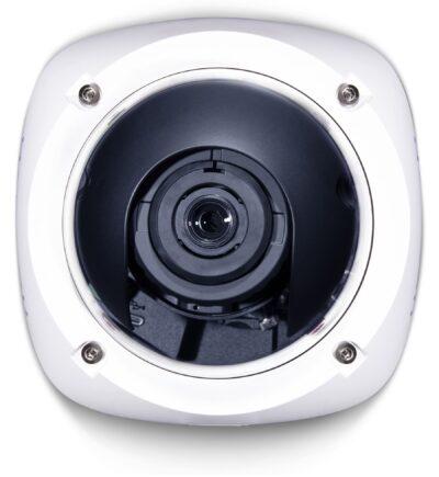 Avigilon_H5A Camera_Dome_Front