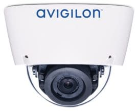 Intelligent CCTV