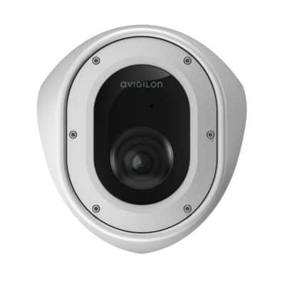 H5a Corner Camera 2