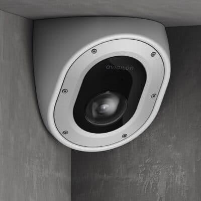 H5a Corner Camera 6