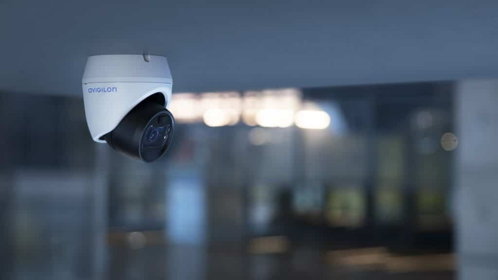 Avigilon effective CCTV