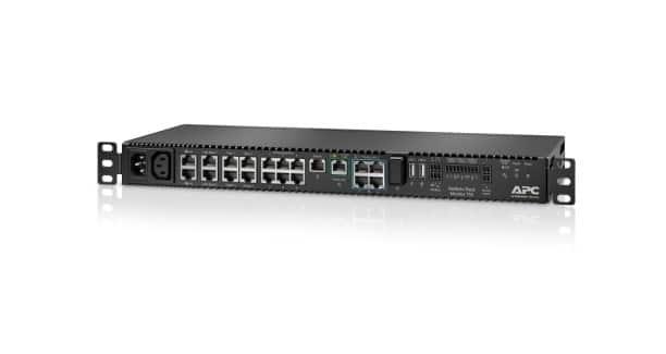 APC Netbotz 750 Ports