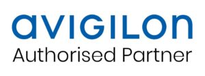 Avigilon Authorised Partner Badge